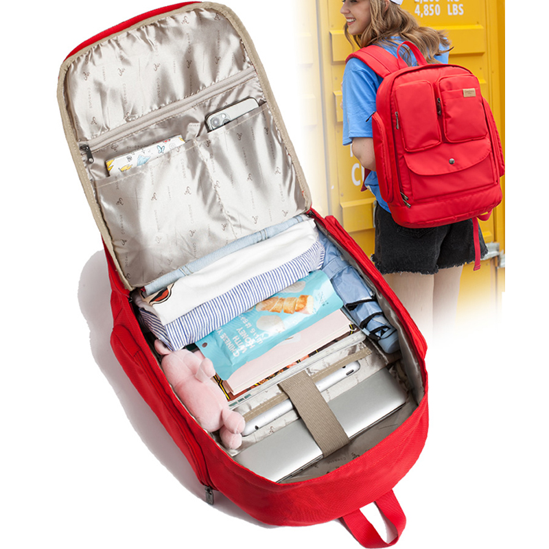 Multifunctional Backpack For Students Travelers Business MFB01_3