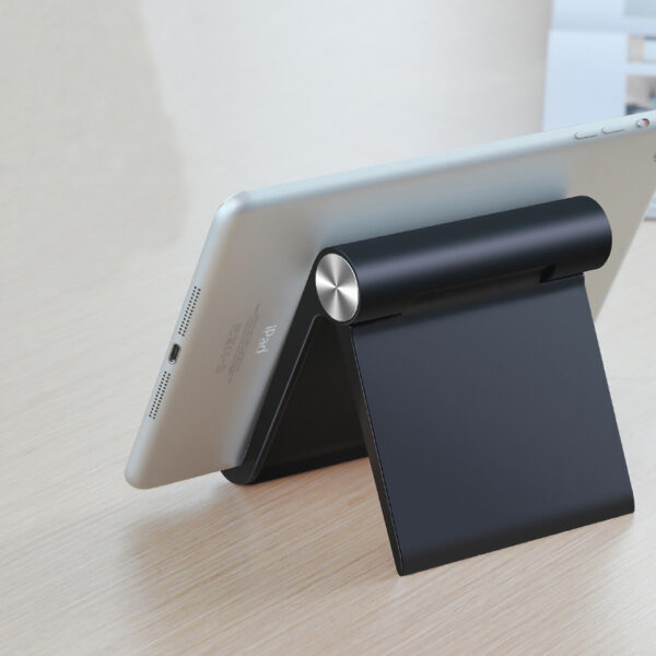 Creative Foldable Phone Tablet ABS Material Lazy Bracket Stand IPS01_5