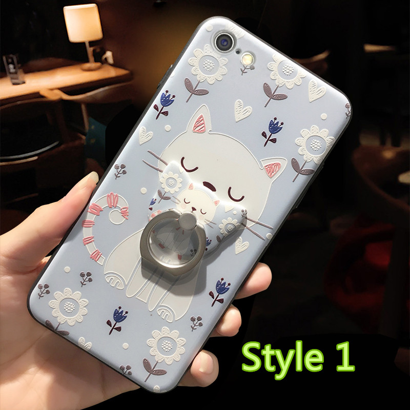 Best Painted Cheap iPhone 6S And Plus Case Cover IP6S01