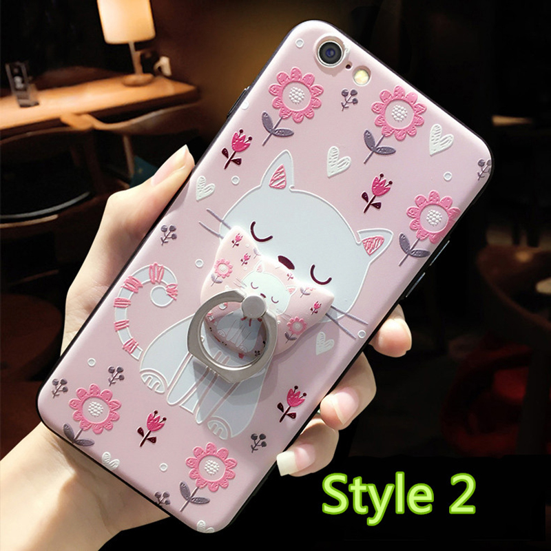 Best Painted Cheap iPhone 6S And Plus Case Cover IP6S01_2