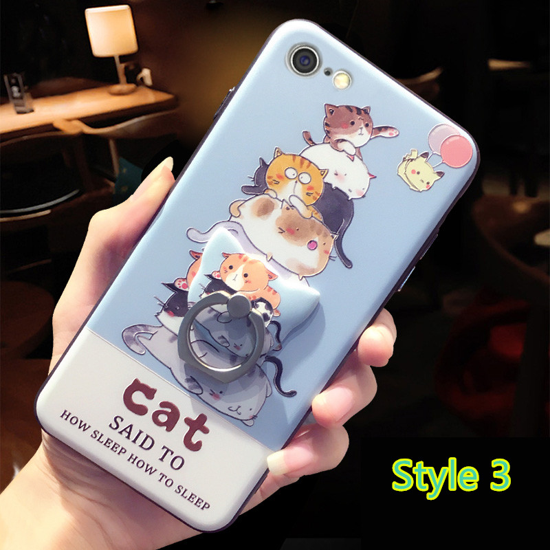 Best Painted Cheap iPhone 6S And Plus Case Cover IP6S01_3