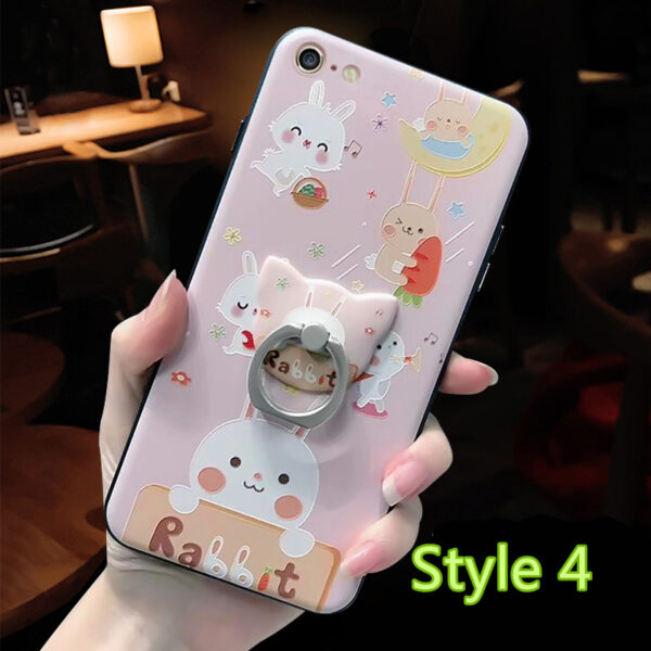 Best Painted Cheap iPhone 6S And Plus Case Cover IP6S01_4