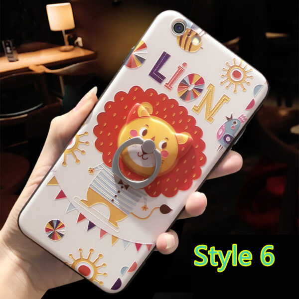 Best Painted Cheap iPhone 6S And Plus Case Cover IP6S01_6
