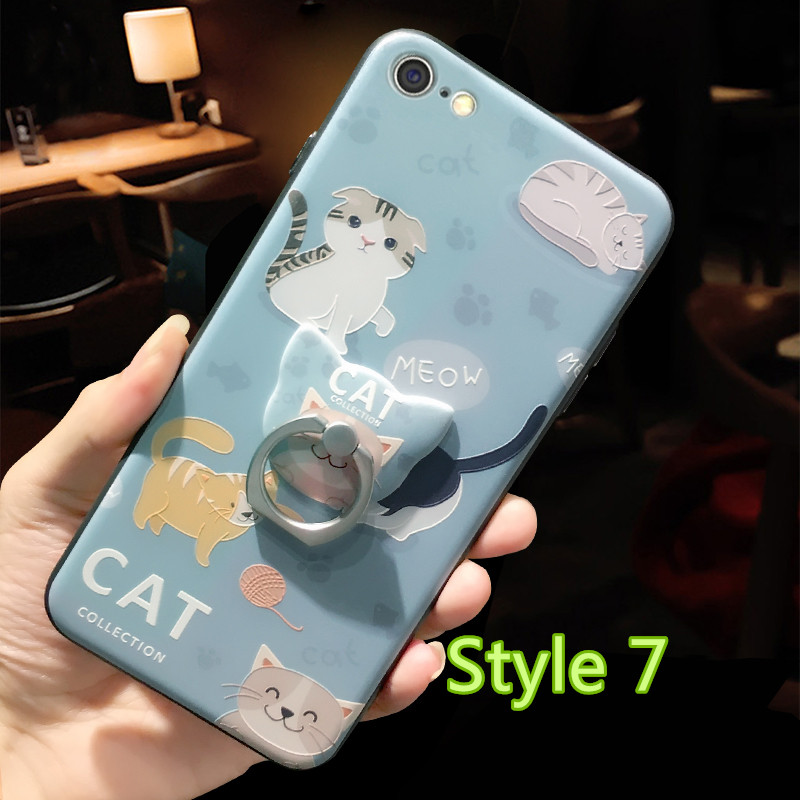Best Painted Cheap iPhone 6S And Plus Case Cover IP6S01_7