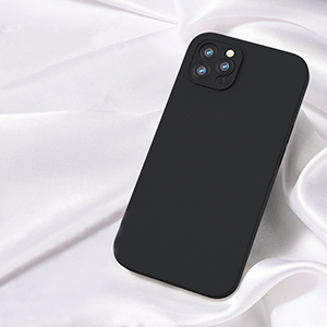All-inclusive Silicone Case For iPhone 13 Mini Pro Max IPS625