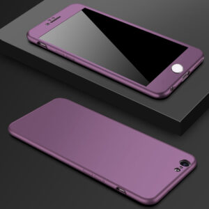 All-inclusive Anti-fall Silicone Case Cover For iPhone 6 7 8 And Plus IPS626