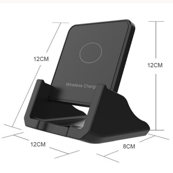 Perfect iPhone 8 7 5S SE 6 6S Plus Charger Dock ICD03_6