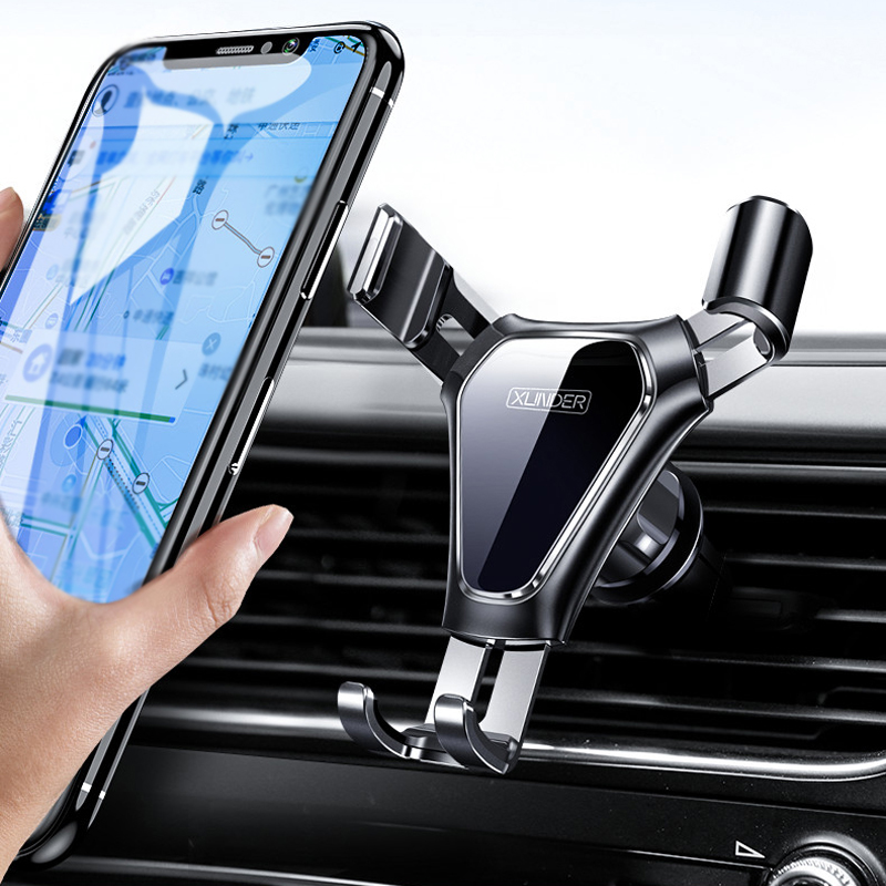 2019 Best Universal iPhone iPad Samsung Smartphone Phone Car Holder PHE02_5