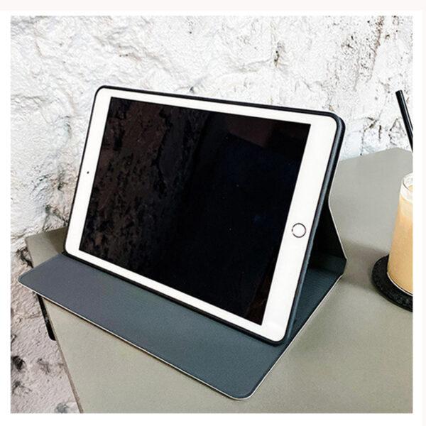 Leather Painted iPad Mini Air Pro New iPad Folio Smart Cover IPMC401_7
