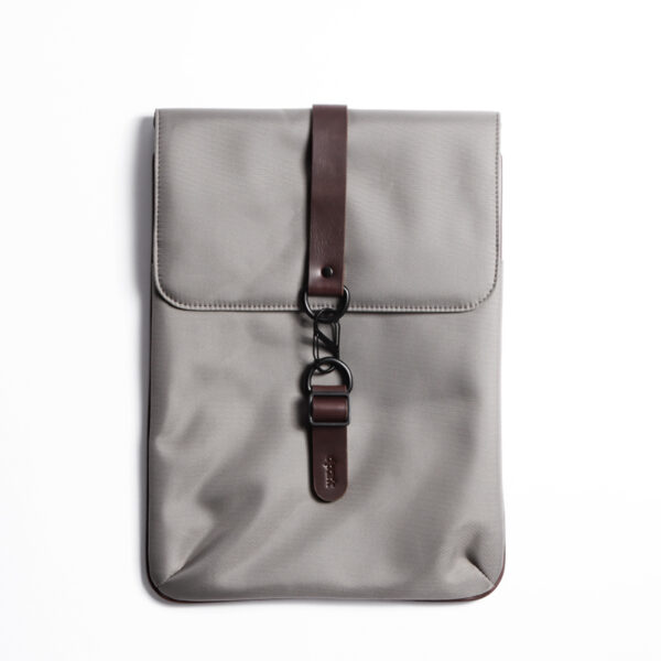 Canvas Macbook 12 Surface Pro 6 5 4 3 Laptop Book Bag With Buckle SPC03