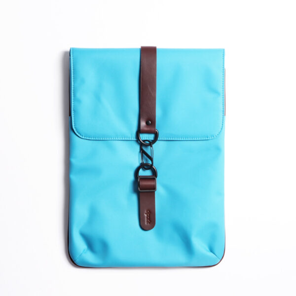 Canvas Macbook 12 Surface Pro 6 5 4 3 Laptop Book Bag With Buckle SPC03_2
