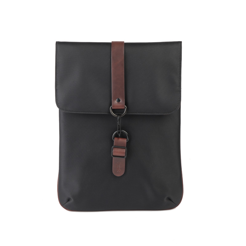 Canvas Macbook 12 Surface Pro 6 5 4 3 Laptop Book Bag With Buckle SPC03_3