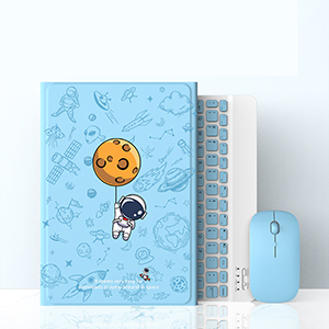 Perfect Removable Leather iPad Mini 4 3 Keyboards With Cases Or Covers IPMK402_5