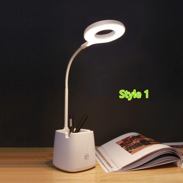 Eye Protection USB Desk Home Dormitory Light For Students USL01