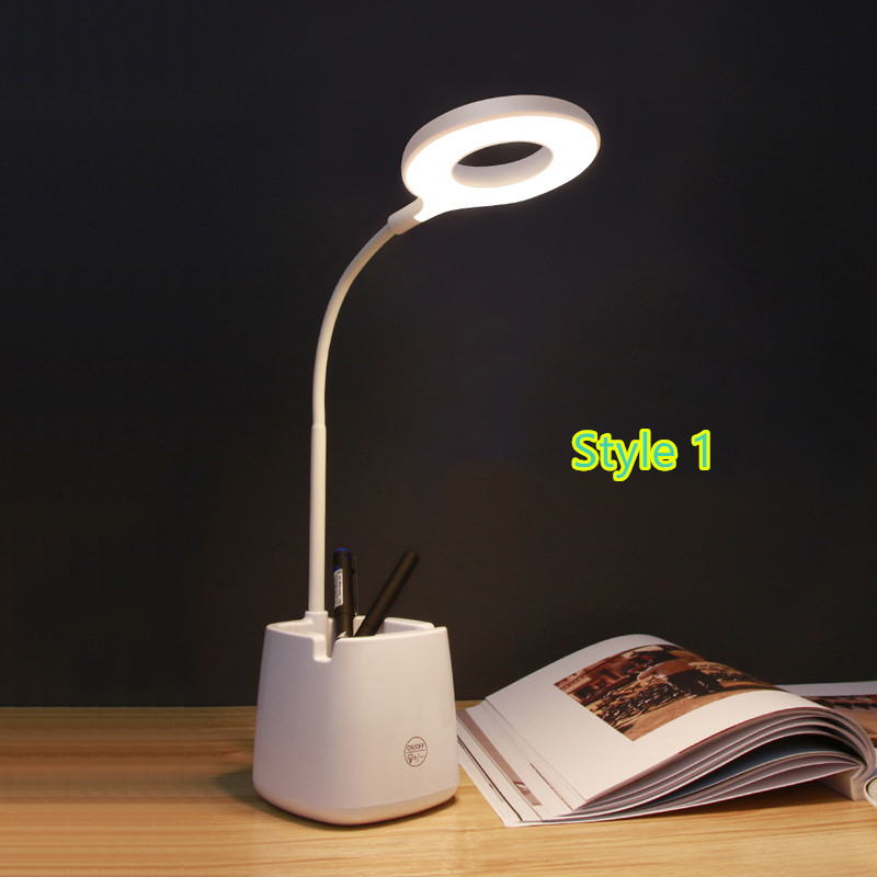 Eye Protection USB Desk Home Dormitory Light For Students USL01