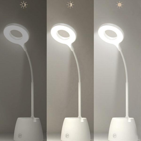 Eye Protection USB Desk Home Dormitory Light For Students USL01_5