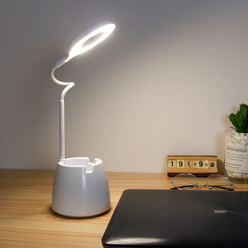 Eye Protection USB Desk Home Dormitory Light For Students USL01_6