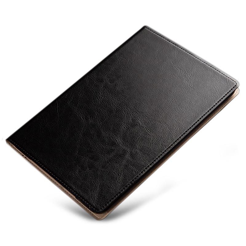 Leather Brown iPad Pro Air 2 Mini 4 Folio Protective Case Cover IPPC03_2