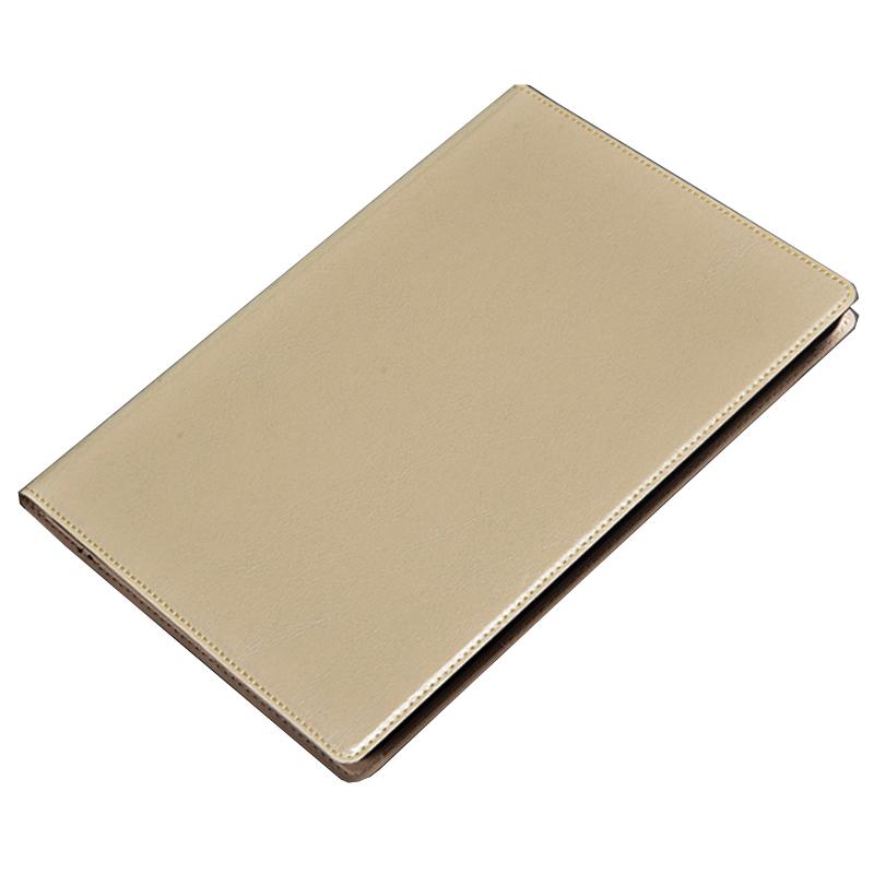 Leather Brown iPad Pro Air 2 Mini 4 Folio Protective Case Cover IPPC03_5