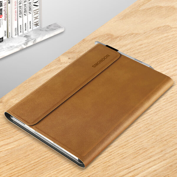 Perfect 2019 Thin Surface Go Pro 6 5 4 Cover With Pen Slot SPC04_2