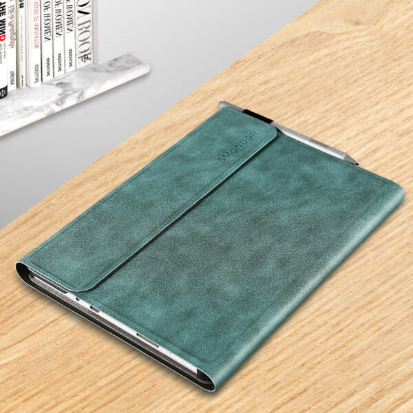 Perfect 2019 Thin Surface Go Pro 6 5 4 Cover With Pen Slot SPC04_3