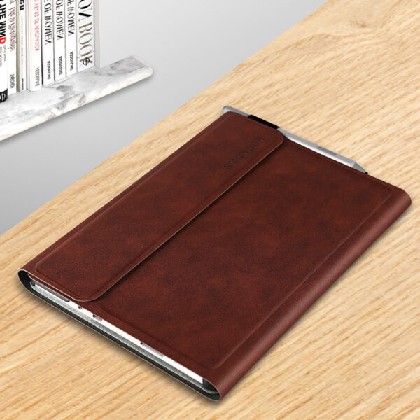 Perfect 2019 Thin Surface Go Pro 6 5 4 Cover With Pen Slot SPC04_4