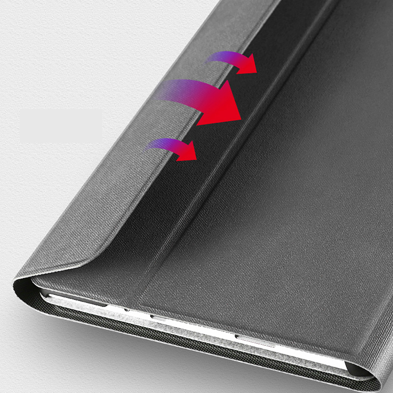 Perfect 2019 Thin Surface Go Pro 6 5 4 Cover With Pen Slot SPC04_6