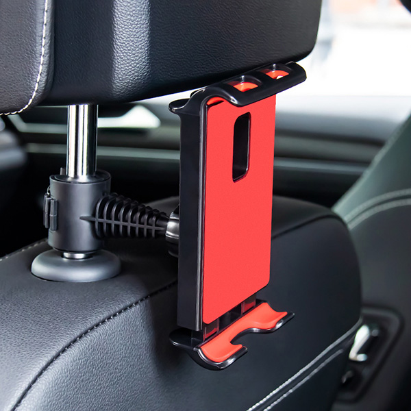 Car Lazy Bracket For iPad 2 3 4 Air 2 iPad Mini Tablet Rear Seat Headrest IPS03_2