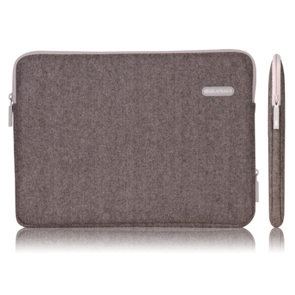 Cool Protective Bag Sleeve For Surface Book Pro 4 3 And Keyboard MSB02_2