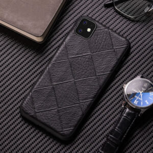 All-inclusive Real Leather Case For iPhone 11 Pro X XR Max 8 7 6 Plus IP6S11