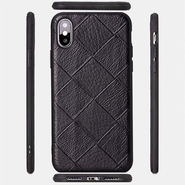 All-inclusive Real Leather Case For iPhone 11 Pro X XR Max 8 7 6 Plus IP6S11_5