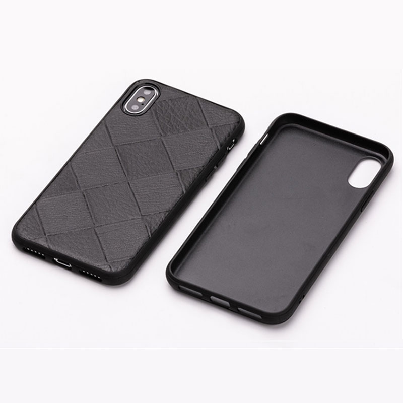 All-inclusive Real Leather Case For IPhone 11 Pro X XR Max