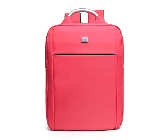 Minimalism Business Laptop Computer Square Backpack Leisure Bag MFB03_5