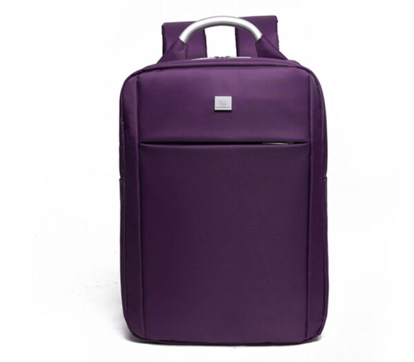 Minimalism Business Laptop Computer Square Backpack Leisure Bag MFB03_6