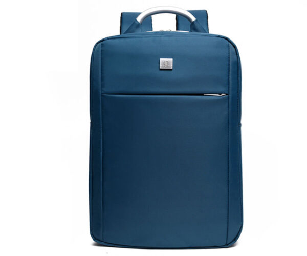 Minimalism Business Laptop Computer Square Backpack Leisure Bag MFB03_7