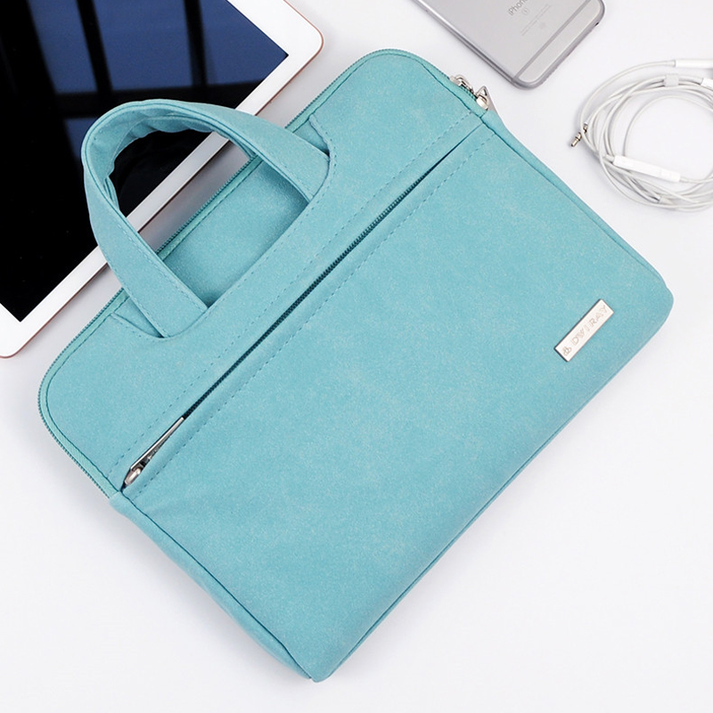 Cool Surface Pro Go iPad Air Pro Protective Leather Bag MSB04_3