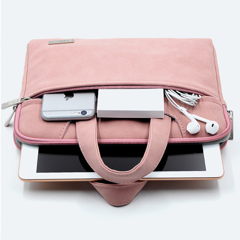 Cool Surface Pro Go iPad Air Pro Protective Leather Bag MSB04_6