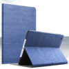 Perfect Dark blue Leather iPad Mini 4 3 2 1 Protective Cases Or Covers IPMC403