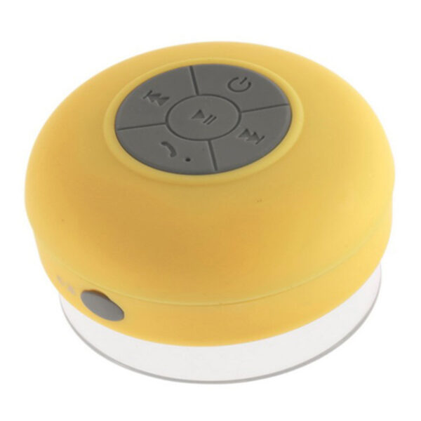 Portable Waterproof Mini Wireless Bluetooth Speaker For Bathroom Car BTE04_3