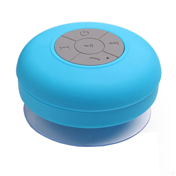 Portable Waterproof Mini Wireless Bluetooth Speaker For Bathroom Car BTE04_4