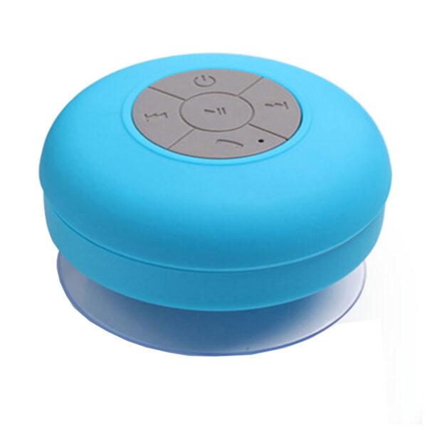Portable Waterproof Mini Wireless Bluetooth Speaker For Bathroom Car BTE04_4