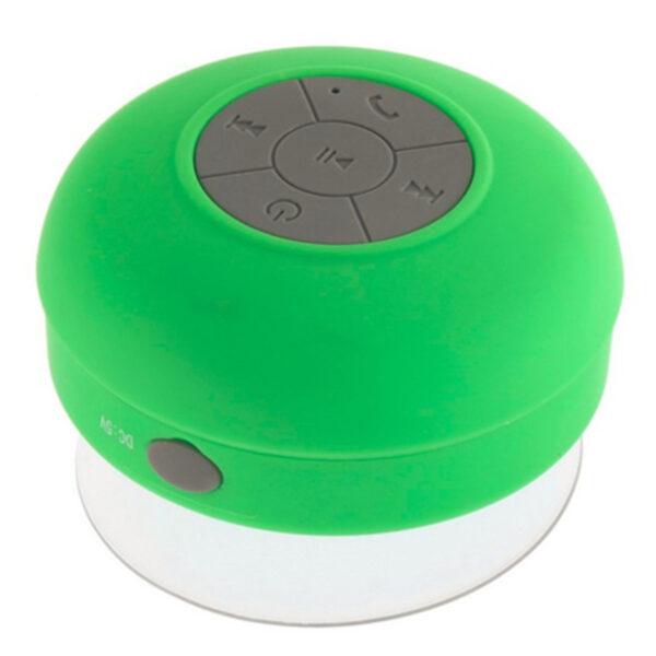 Portable Waterproof Mini Wireless Bluetooth Speaker For Bathroom Car BTE04_5