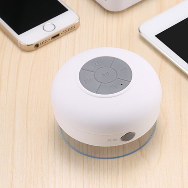Portable Waterproof Mini Wireless Bluetooth Speaker For Bathroom Car BTE04_6