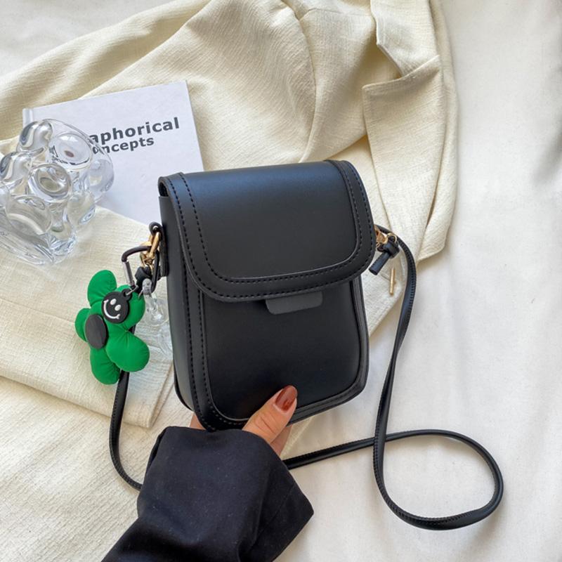 2019 Women Messenger Handbags Bag Shoulder Packet Phone Wallet PW05