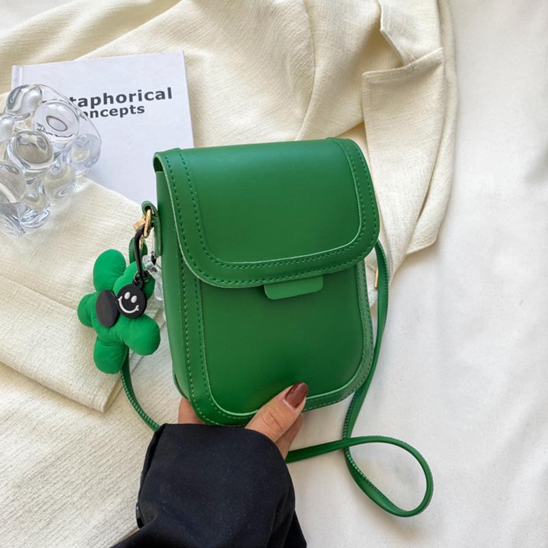 2019 Women Messenger Handbags Bag Shoulder Packet Phone Wallet PW05_3