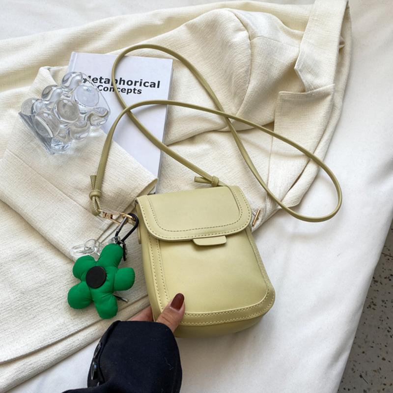 2019 Women Messenger Handbags Bag Shoulder Packet Phone Wallet PW05_4