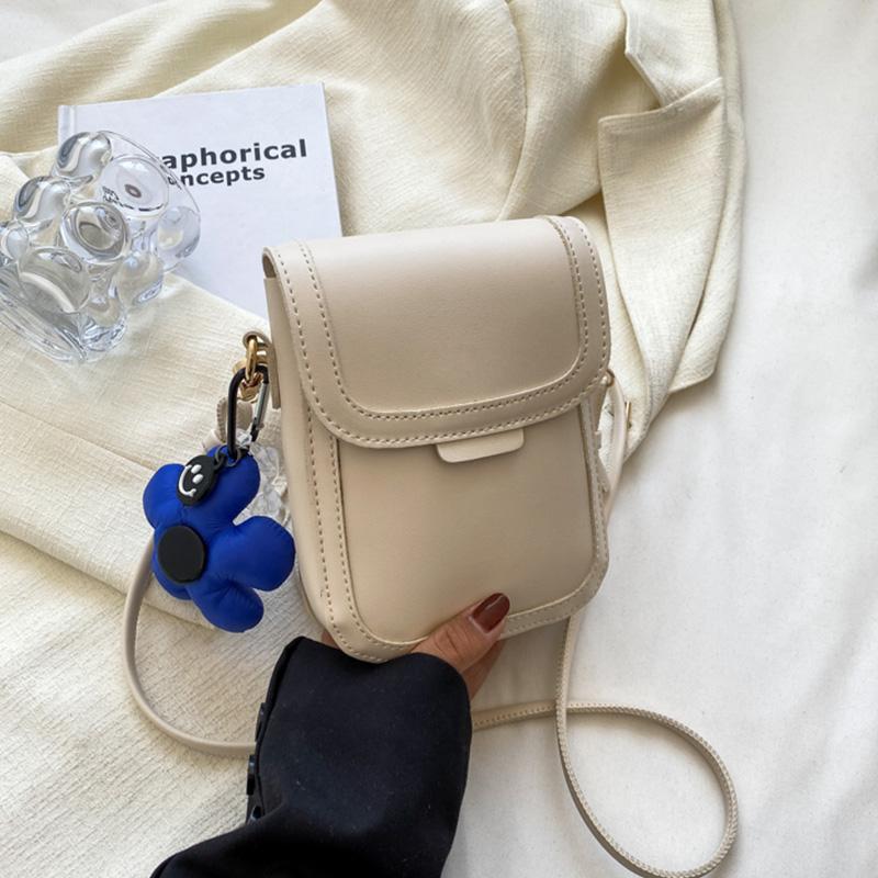 2019 Women Messenger Handbags Bag Shoulder Packet Phone Wallet PW05_5