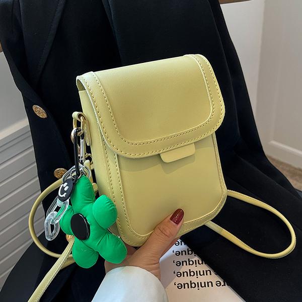 Perfect Women Messenger Handbags Bag Shoulder Packet Phone Wallet PW05_6
