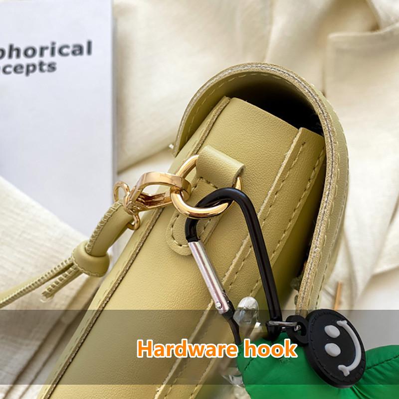 2019 Women Messenger Handbags Bag Shoulder Packet Phone Wallet PW05_7