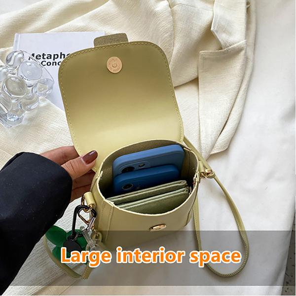 Perfect Women Messenger Handbags Bag Shoulder Packet Phone Wallet PW05_8